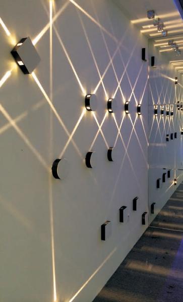 Universel 10/x 24/V LED Rouge clair SMD Indicateur Side Marker lumi/ère